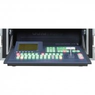 Datavideo RP-28 Hinged Rack Tray to hold SE-900