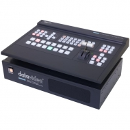Datavideo SE-2200 6 Channel HD-SDI / HDMI Mixer / Switcher