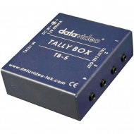 Datavideo Tally Light Box for SE-500