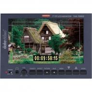 """Datavideo TLM-700HD 7"""" Tripod Mounted HD Field Monitor"""