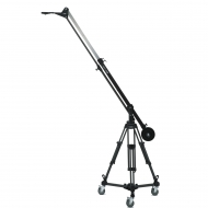 Libec Swift Jib 50 Kit - Telescopic Jib Arm with Tripod