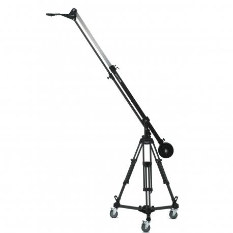 Libec Swift Jib 50 Kit - Telescopic Jib Arm with Tripod