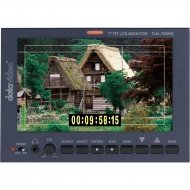 """Datavideo TLM700HDS2 7"""" HD/SD TFT LCD Monitor Sony with NP-F Series Battery Mount"""