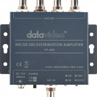 Datavideo VP-445 HD/SD SDI Distribution Amplifier