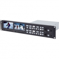 Datavideo VSM-200 2U Rackmountable Monitoring Vectorscope