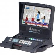 Datavideo HRS-10HD HD Field Monitor / Recorder
