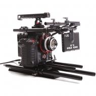 Tilta ES-T01-A - Red Epic/Scarlet Rig
