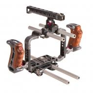 Tilta ES-T07-A - Blackmagic Cinema Camera Rig