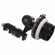 Tilta FF-T03- Follow Focus With Hard Stops - 15mm