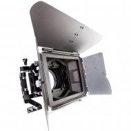 """Tilta MB-T04 - 4x5.65"""" Carbon Fiber Matte Box"""