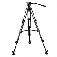 E-Image EI7050AA - Video Tripod Kit Aluminium