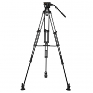 E-Image EG06A2 - Video Tripod Kit Aluminium