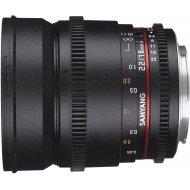 Samyang 16mm T2.2 ED AS UMC CS VDSLR Canon