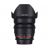 Samyang 16mm T2.2 ED AS UMC CS VDSLR Sony E Mount (NEX)