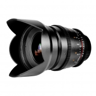 Samyang 24mm T1.5 ED AS IF UMC Sony A Mount VDSLR