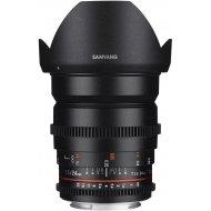 Samyang 24mm T1.5 ED AS IF UMC Sony E Mount (NEX) VDSLR