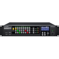 ROLAND XS83H - 8-in x 3-out Multi-Format AV Matrix Switcher