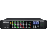 ROLAND XS84H - 8-in x 4-out Multi-Format AV Matrix Switcher