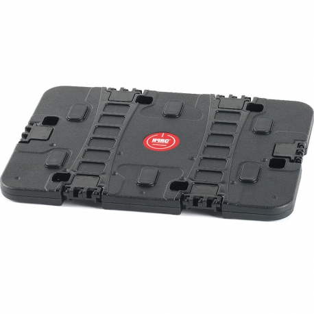 HPRC 0500 - Tripod Mount for Laptops and HPRC Cases