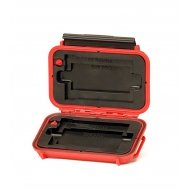 HPRC 1300MV - Hard Watertight Memory Card Case
