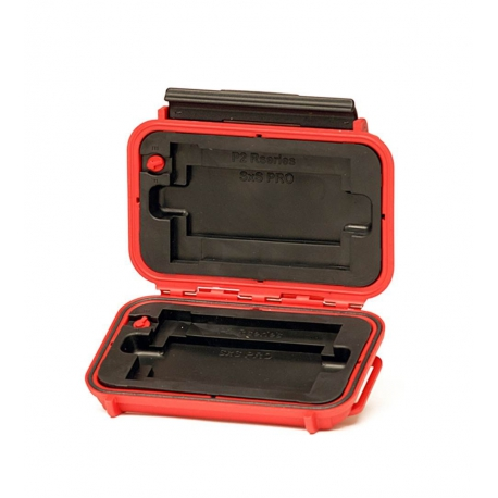 HPRC 1300MV - Hard Watertight Memory Card Case
