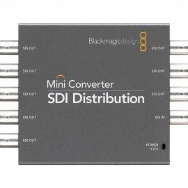 BLACKMAGIC DESIGN MINI CONVERTER SDI DISTRIBUTION