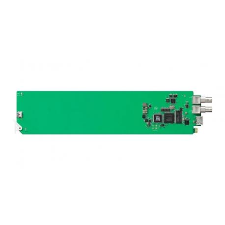 Blackmagic Design OpenGear Converter - SDI to HDMI