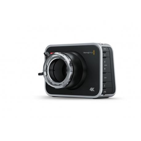 Blackmagic Design Production Camera 4k (PL Mount)