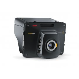 BLACKMAGIC DESIGN STUDIO CAMERA 4K 2 (zonder SFP, zonder batterij)