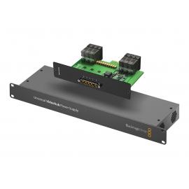 BLACKMAGIC DESIGN Universal Videohub Power Supply