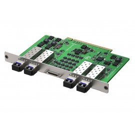 BLACKMAGIC DESIGN Universal Videohub OPTICAL INTERFACE