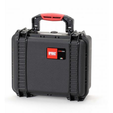 HPRC 2300E - Hard Case Empty
