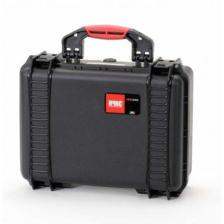 HPRC 2400E - Hard Case Empty
