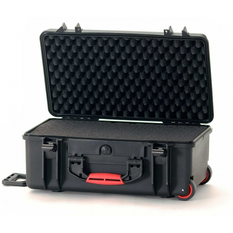 HPRC 2550CW - Wheeled Hard Case with Cubed Foam