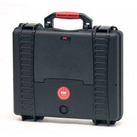 HPRC RESIN CASE HPRC2580 FOAM BLACK