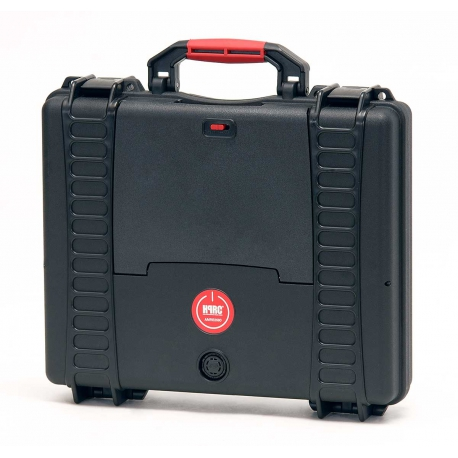 HPRC 2580C - Hard Case with Cubed Foam