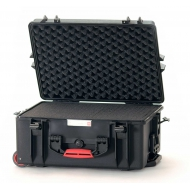HPRC 2600CW - Wheeled Hard Case with Cubed Foam