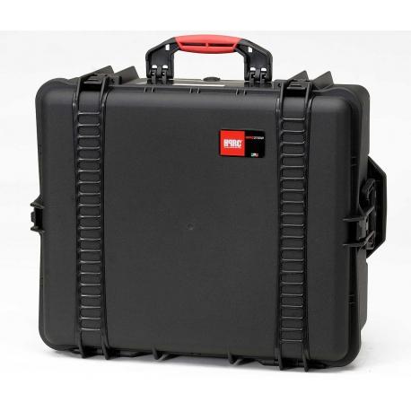 HPRC 2700EW - Wheeled Hard Case Empty