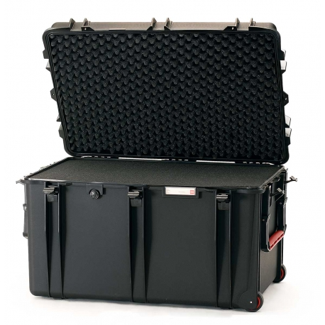 HPRC 2800CW - Wheeled Hard Case with Cubed Foam