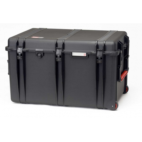 HPRC 2800EW - Wheeled Hard Case Empty