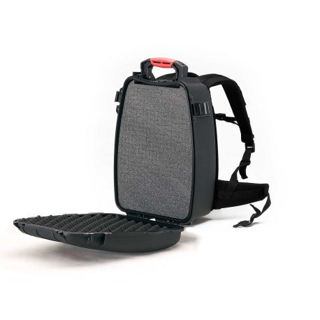 HPRC 3500C - Hard Backpack with Cubed Foam