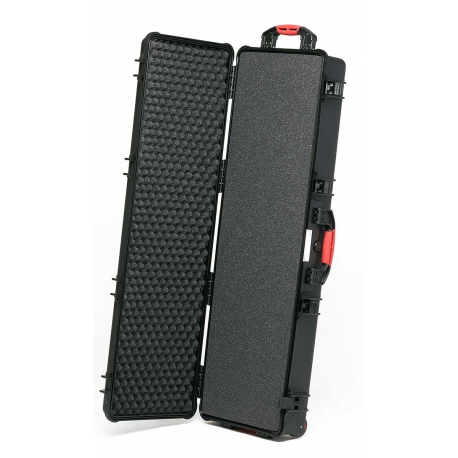HPRC 5400CW - Wheeled Hard Case with Cubed Foam