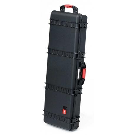 HPRC 5400EW - Wheeled Hard Case Empty