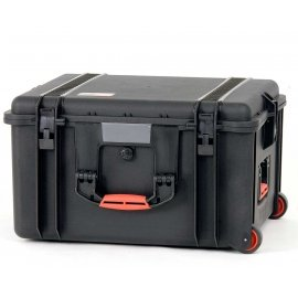 HPRC RESIN CASE HPRC2730W WHEELED SOFT DECK AND DIVIDERS