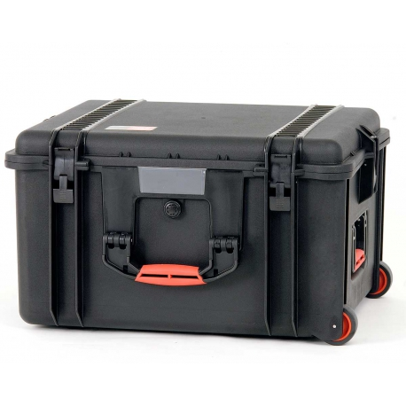 HPRC 2730SDW - Wheeled Hard Case with Divider Kit Interior