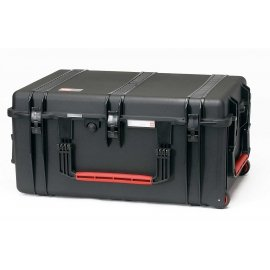 HPRC RESIN CASE HPRC2780W WHEELED SOFT DECK AND DIVIDERS