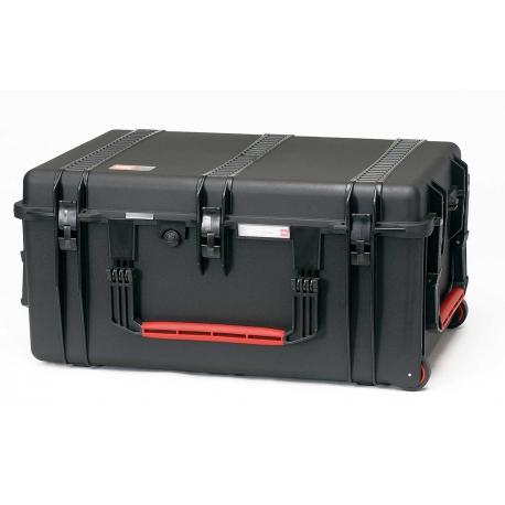 HPRC 2780SDW - Wheeled Hard Case with Divider Kit Interior