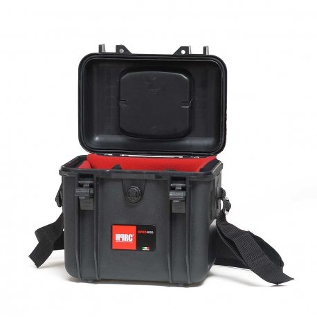 HPRC 4050SD - Hard Case with Divider Kit Interior