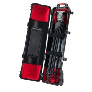 HPRC 6300TRIW - Wheeled Hard Case with Internal Kit for Tripod