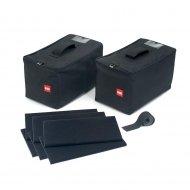HPRC CB2700W - Internal Soft Cases (2) for HPRC 2700W